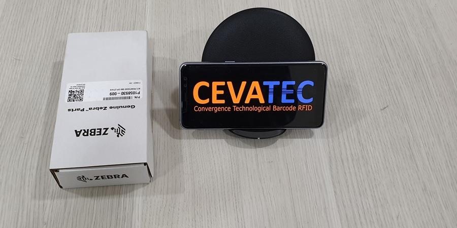Đầu in mã vạch Zebra ZT410 203dpi (Chính hãng, giá tốt) - CEVATEC