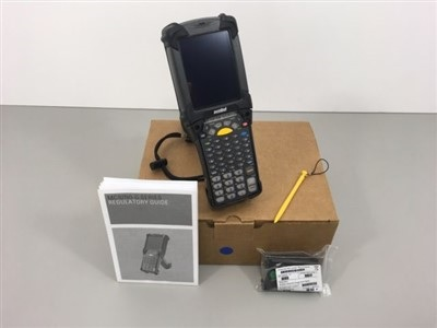 Máy kiểm kho di động Symbol MC9200